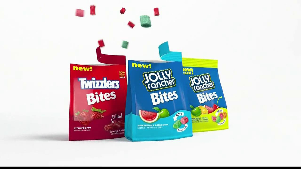 Jolly Ranchers Bites TV Spot  - Screenshot 8
