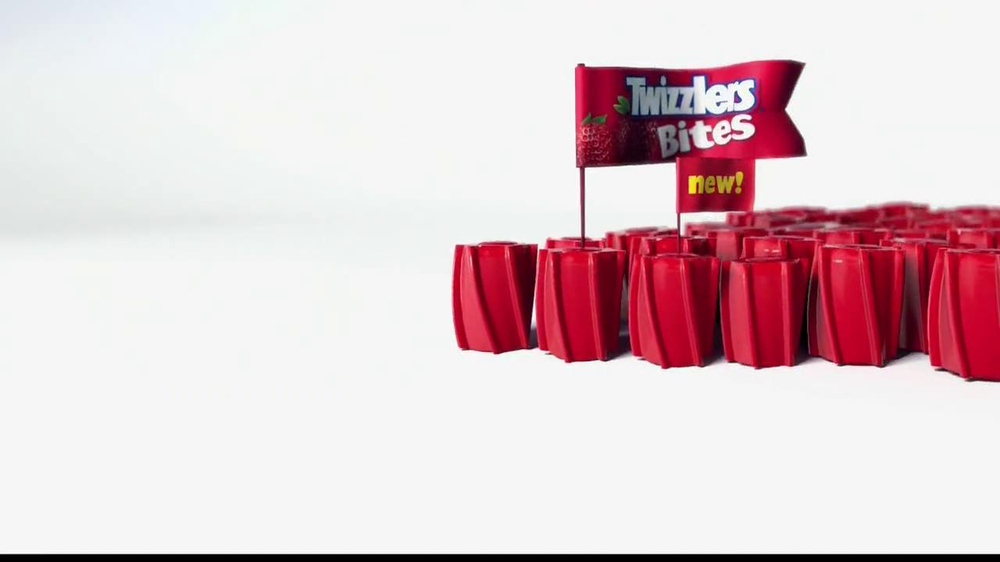 Jolly Ranchers Bites TV Spot  - Screenshot 2