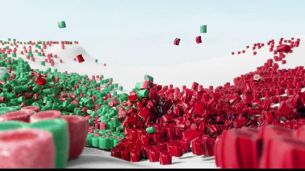 Jolly Ranchers Bites TV Spot  - Screenshot 5