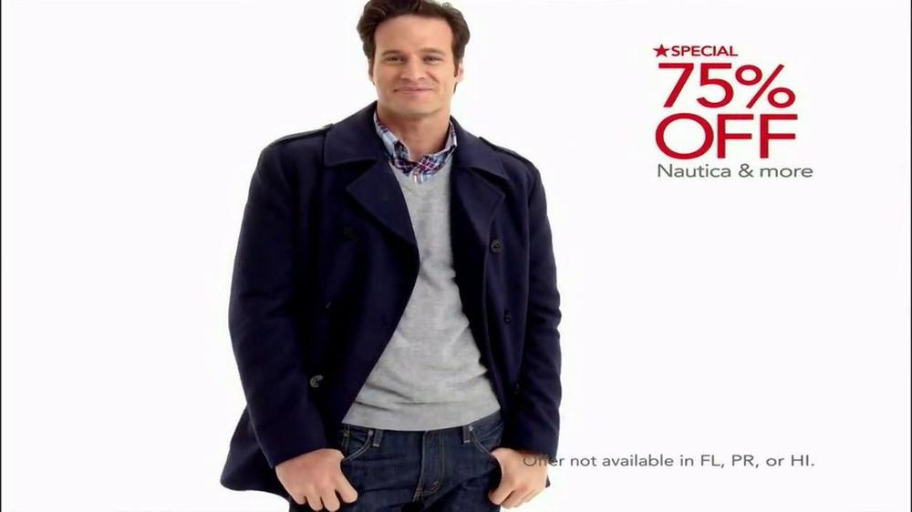 macy 39 s presidents 39 day sale tv commercial. Black Bedroom Furniture Sets. Home Design Ideas