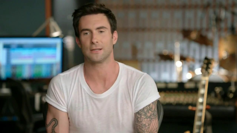 Proactiv + TV Spot Featuring Adam Levine - Screenshot 3