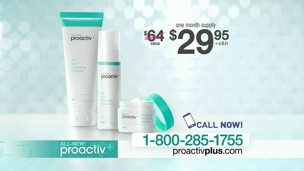 Proactiv + TV Spot Featuring Adam Levine - Screenshot 9
