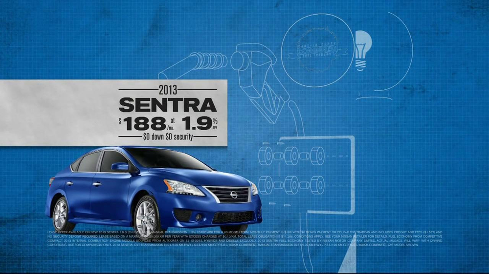Nissan Sentra Commercial Song Autos Post