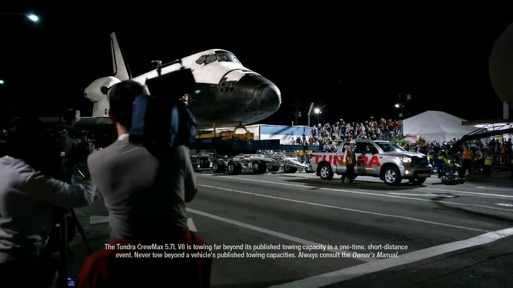 space shuttle toyota tundra - photo #12