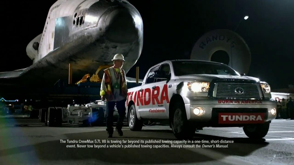 space shuttle toyota tundra - photo #11