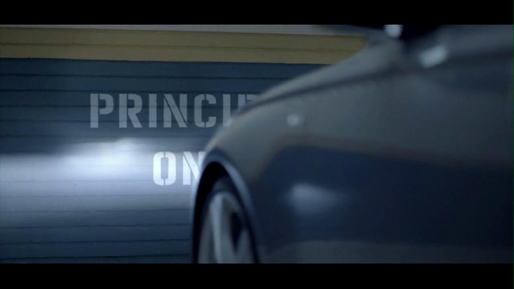 Audi S6 2013 Super Bowl TV Spot, 'Prom Night: Worth It' - Screenshot 5