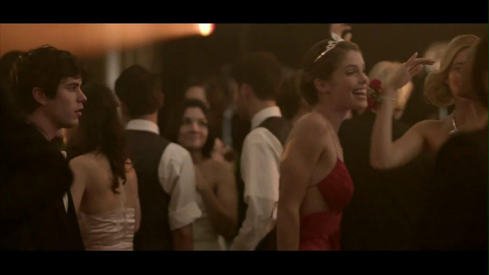 Audi S6 2013 Super Bowl TV Spot, 'Prom Night: Worth It' - Screenshot 6