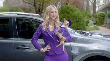 Toyota 2013 Super Bowl TV Spot, 'I Wish' Feat. Kaley Cuoco, Song Skee-Lo
