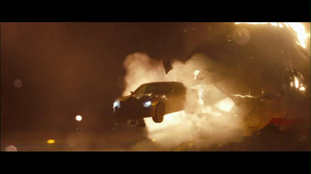 Fast & Furious 6 2013 Super Bowl Trailer