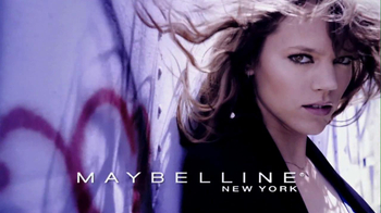 Maybelline New York: Explosive Smooth Lashes