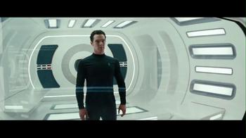 Star Trek: Into Darkness 2013 Super Bowl Movie Trailer