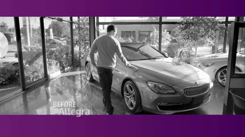 Allegra TV Spot, 'Love to Own' - Thumbnail 1
