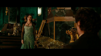 Oz: The Great and Powerful 2013 Super Bowl Movie Trailer