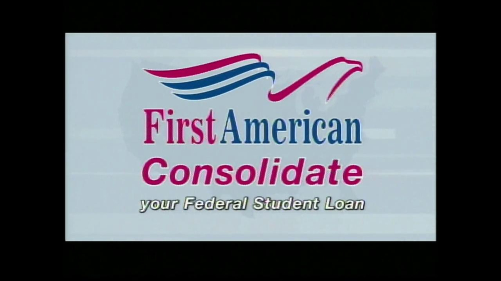 First American Loans Student Aid TV Spot - Screenshot 2
