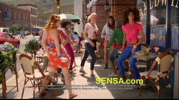 Sensa TV Spot, 'Shake Your Sensa' - Thumbnail 2