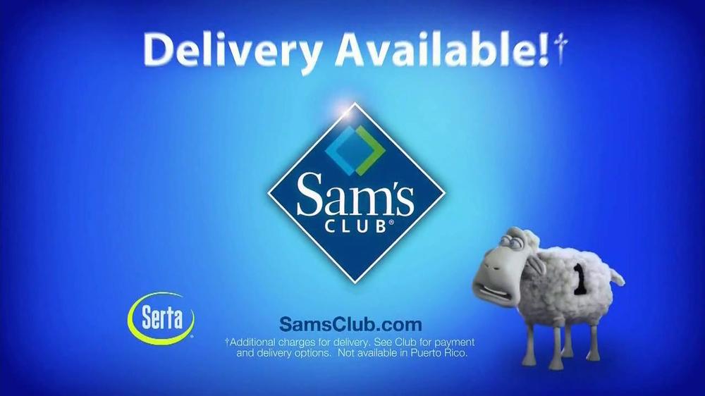Tv deals sam's club