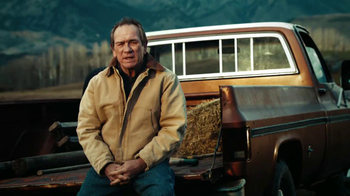 Ameriprise Financial TV Spot, 'The American Dream' Feat. Tommy Lee Jones