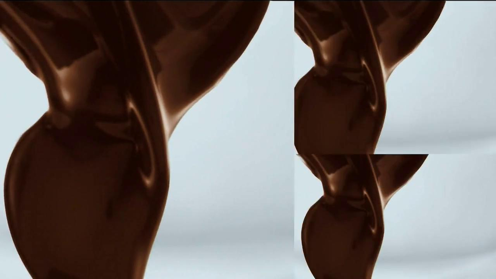 Fiber One Chocolate Cereal TV Spot, 'Wake up with Chocolate' - Screenshot 1
