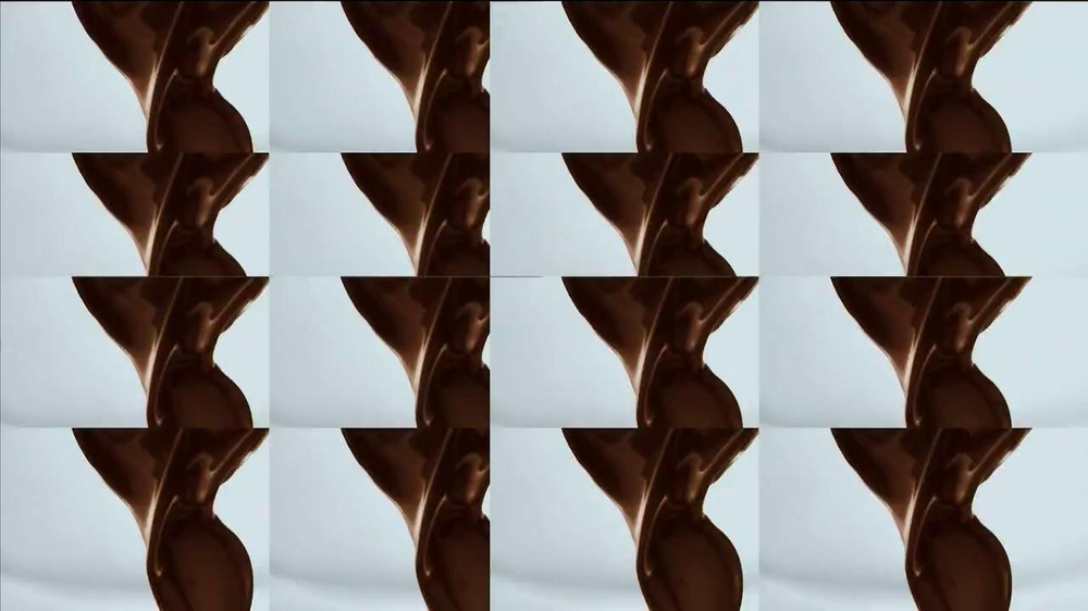 Fiber One Chocolate Cereal TV Spot, 'Wake up with Chocolate' - Screenshot 8