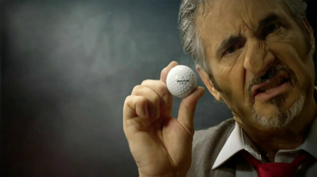 Bridgestone RX TV Spot, 'High Compression' Featuring David Feherty