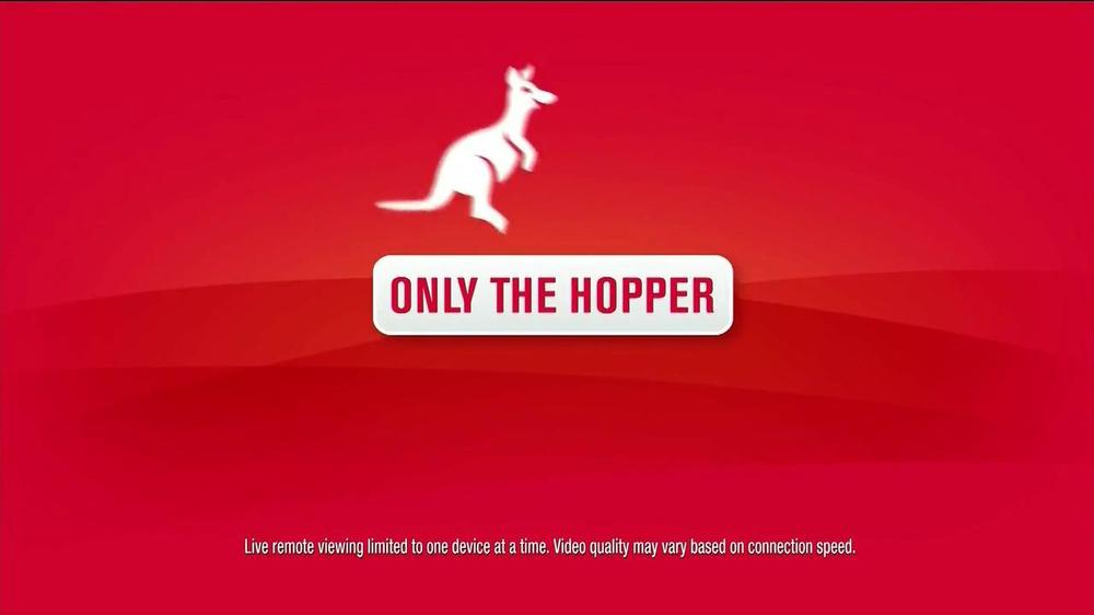 Dish Hopper TV Spot, 'Park' - Screenshot 7
