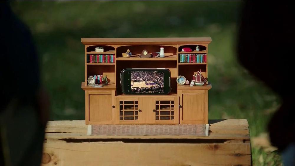 Dish Hopper TV Spot, 'Park' - Screenshot 3