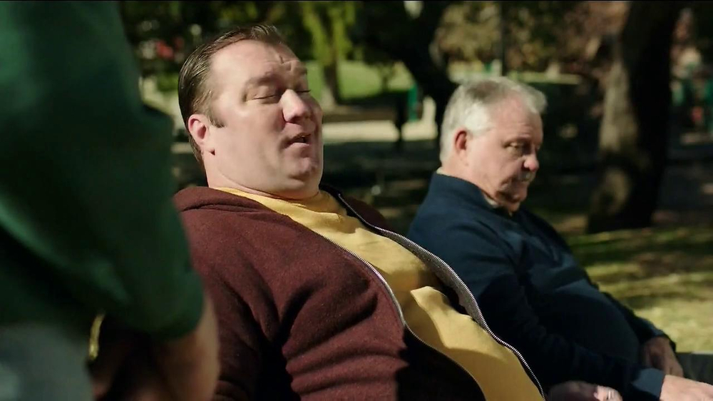 Dish Hopper TV Spot, 'Park' - Screenshot 4