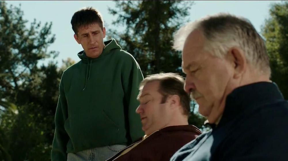 Dish Hopper TV Spot, 'Park' - Screenshot 5