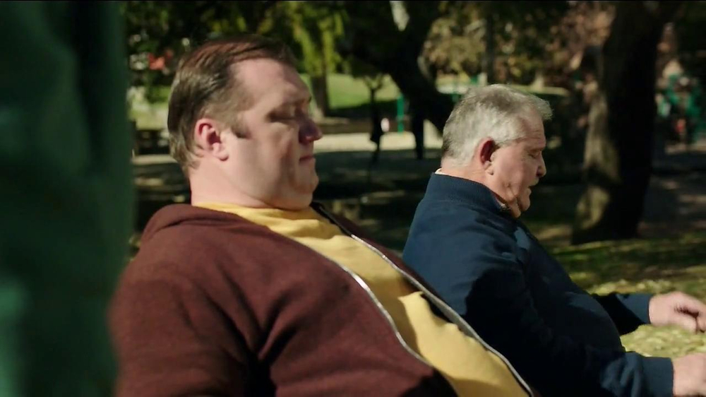 Dish Hopper TV Spot, 'Park' - Screenshot 5