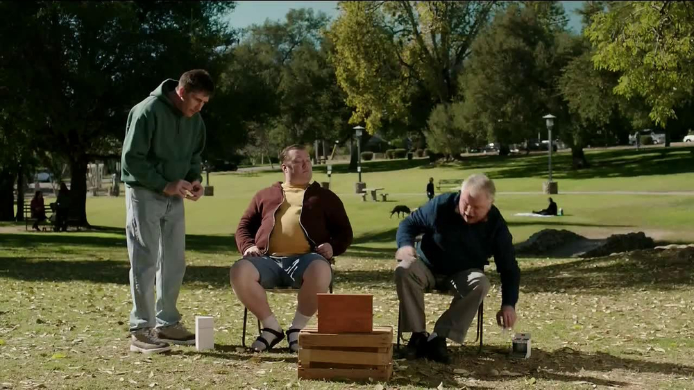 Dish Hopper TV Spot, 'Park' - Screenshot 8