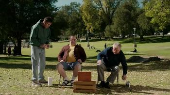 Dish Hopper TV Spot, 'Park' - Thumbnail 8