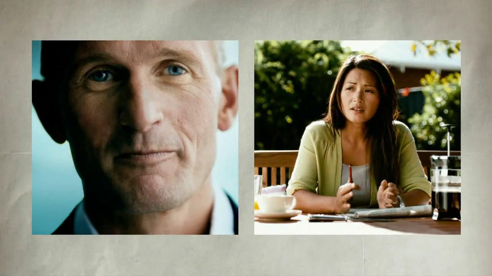 Chevron TV Spot,'We Agree' - Screenshot 1