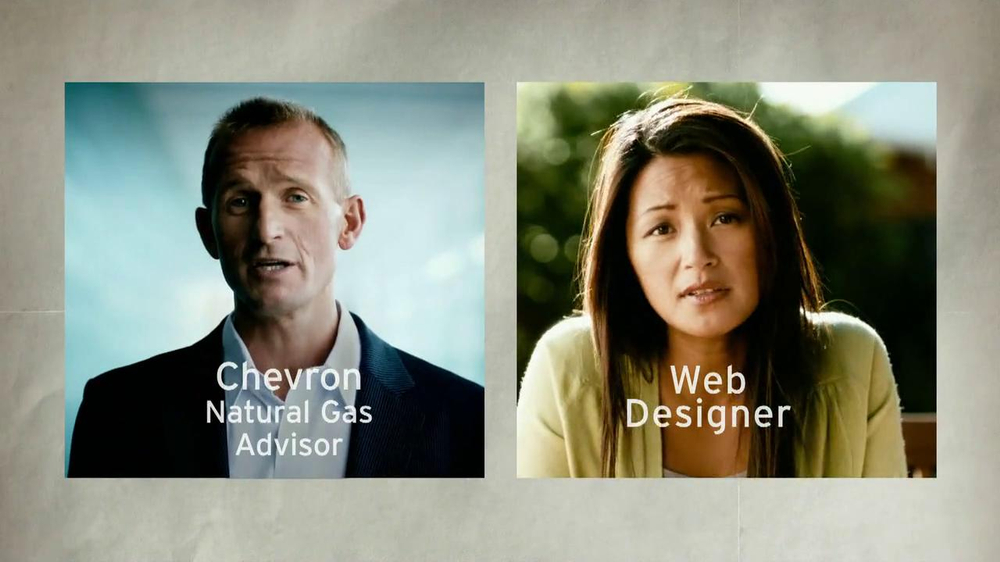 Chevron TV Spot,'We Agree' - Screenshot 9