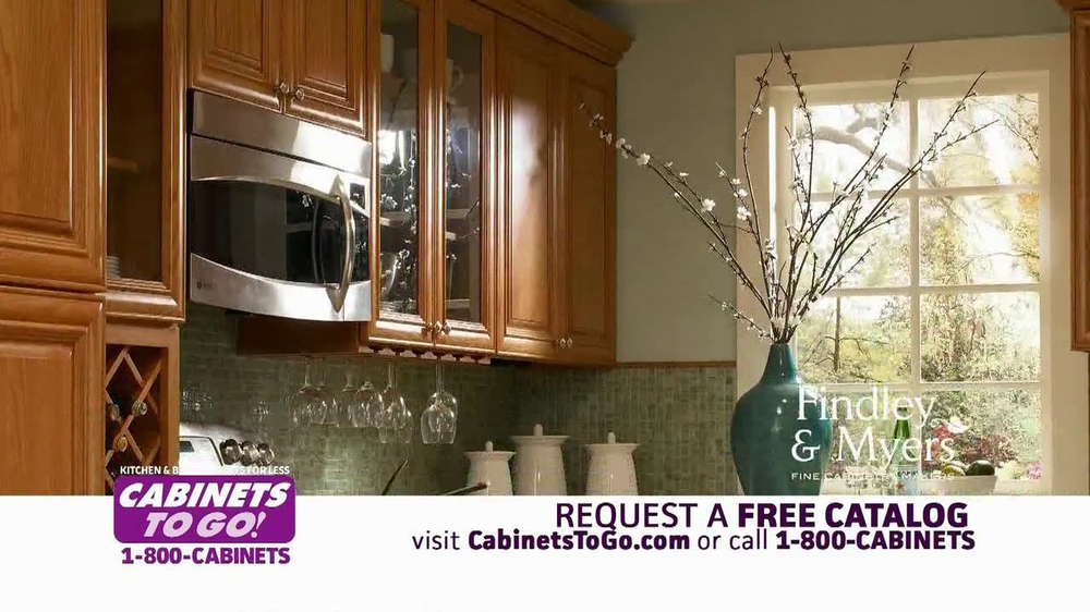 Cabinets To Go Tv Spot 30 Off Ispot Tv