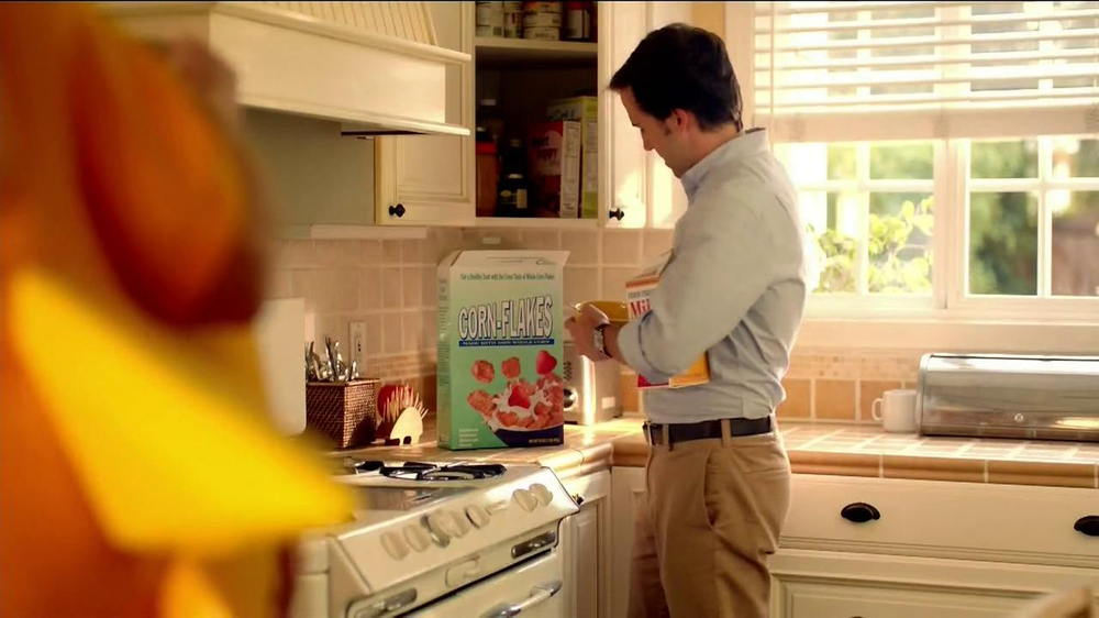 Jimmy Dean Breakfast Bowl TV Spot, 'In the Dark' - Screenshot 1