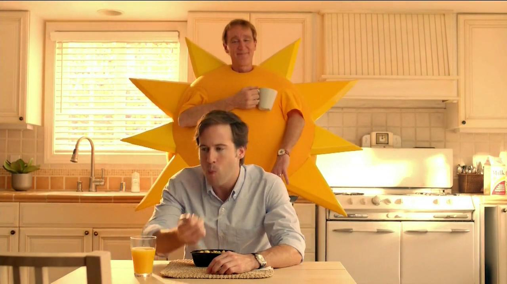 Jimmy Dean Breakfast Bowl TV Spot, 'In the Dark' - Screenshot 9