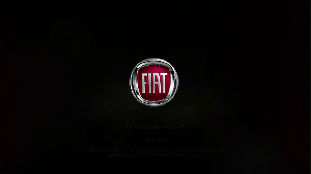 FIAT 500 Abarth Caprio TV Spot, 'Topless' - Screenshot 10