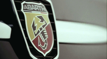 FIAT 500 Abarth Caprio TV Spot, 'Topless' - Thumbnail 4