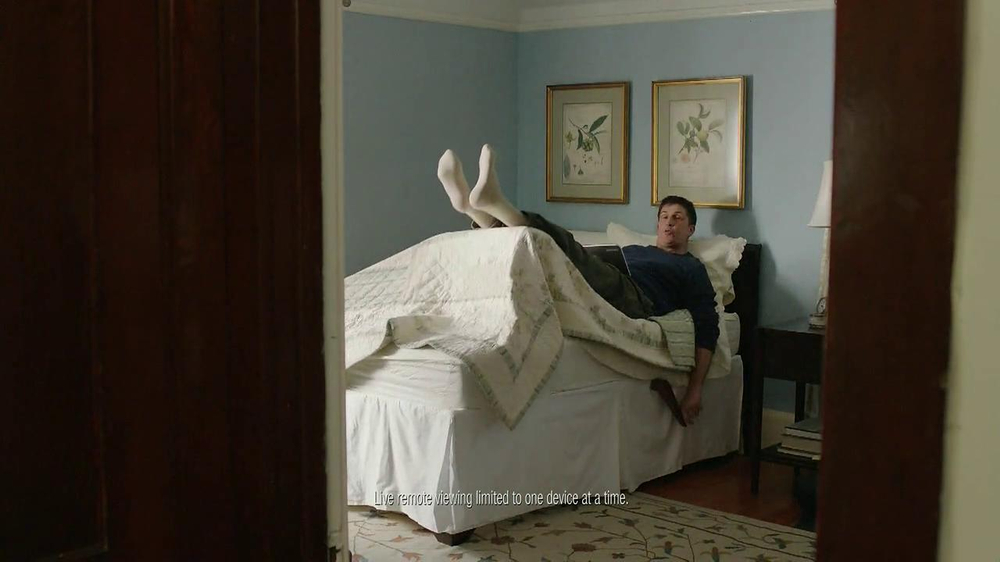 Dish Hopper TV Spot, 'Anywhere' - Screenshot 7