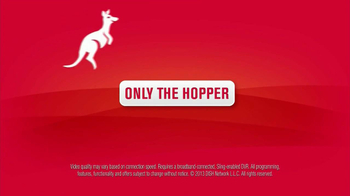 Dish Hopper TV Spot, 'Anywhere' - Thumbnail 10