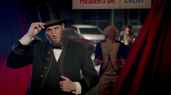 Honda Presidents' Day Sales Event TV Spot - Thumbnail 2