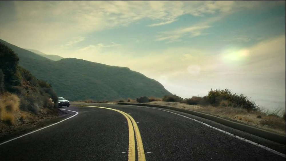 2013 BMW 5 Series TV Spot, 'What you Love' - Screenshot 1