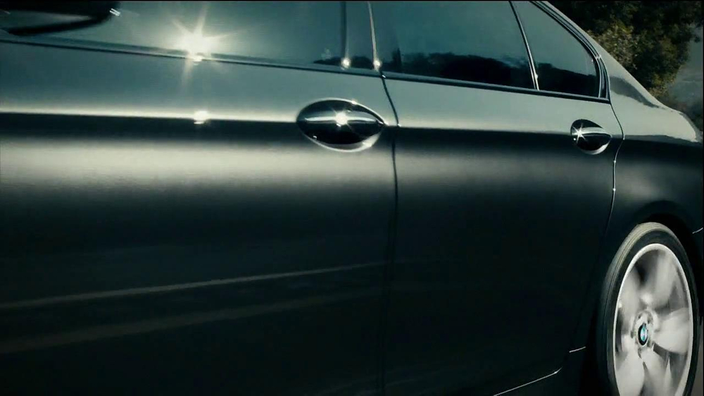 2013 BMW 5 Series TV Spot, 'What you Love' - Screenshot 3