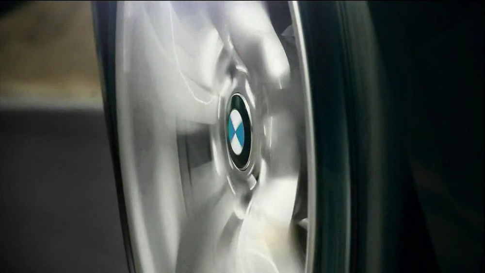 2013 BMW 5 Series TV Spot, 'What you Love' - Screenshot 4
