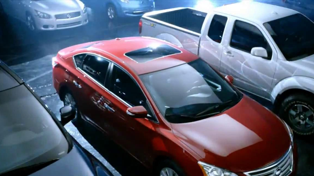 Nissan Now Sales Event TV Spot, 'Altima, Pathfinder, Sentra' - Screenshot 5