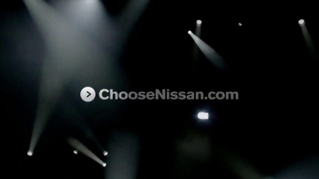 Nissan Now Sales Event TV Spot, 'Altima, Pathfinder, Sentra' - Thumbnail 7