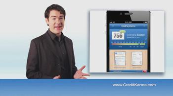 Credit Karma TV Spot 'Mobile App'