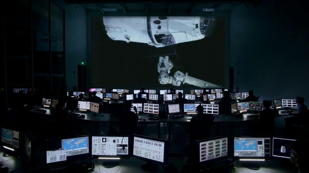 Siemens TV Spot, 'Rocket Launch' - Screenshot 10