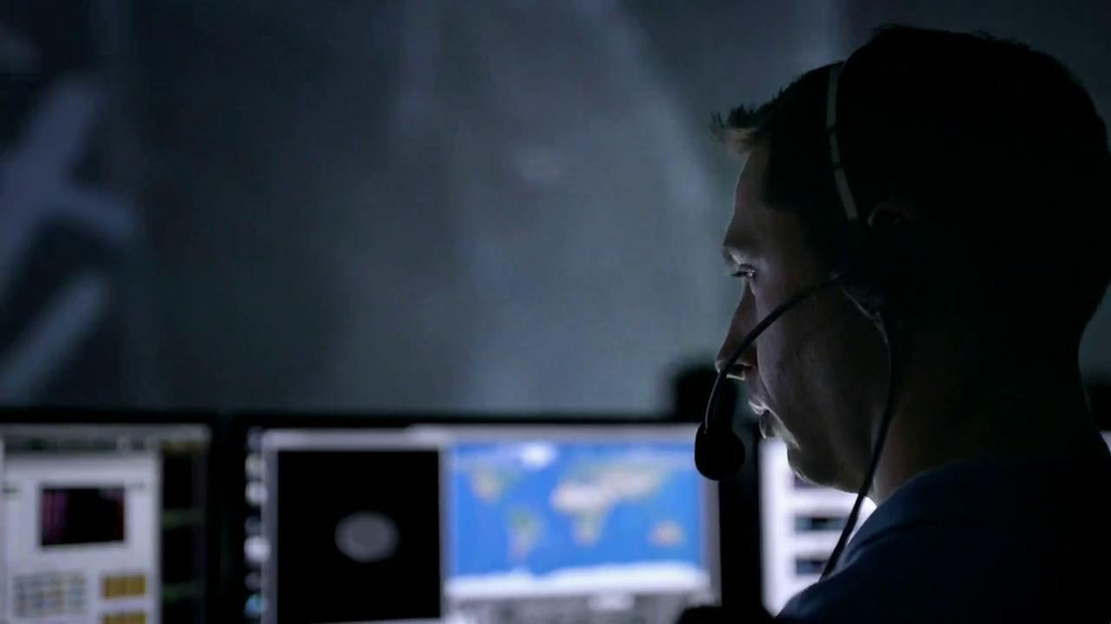 Siemens TV Spot, 'Rocket Launch' - Screenshot 9