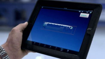 Siemens TV Spot, 'Rocket Launch' - Thumbnail 4